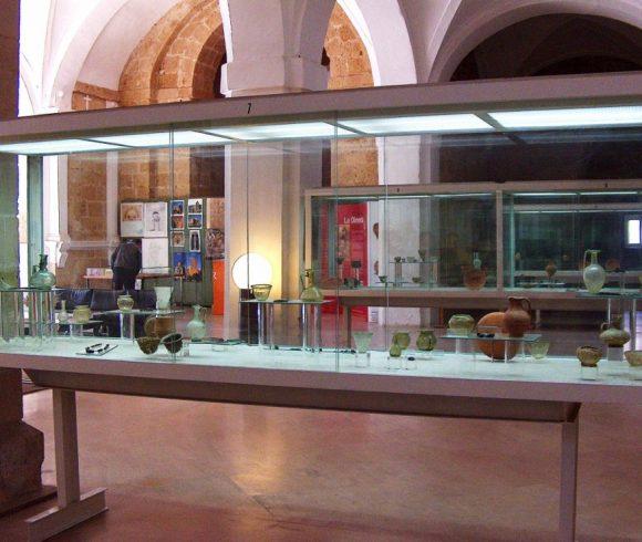 Fotos Museo San Pedro