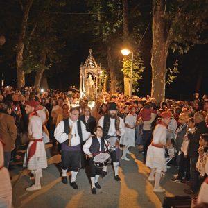 Fiestas de Nuestra Señora del Valle