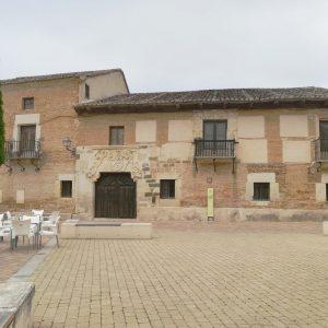 Casa del Marqués de La Valdavia