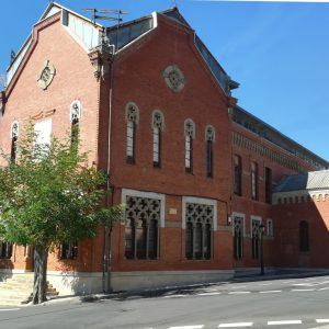 Asilo de Santa Catalina (La Fábrica)