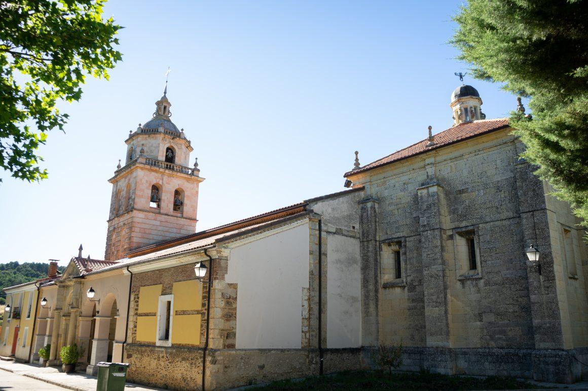 Santuario de la Virgen del Valle