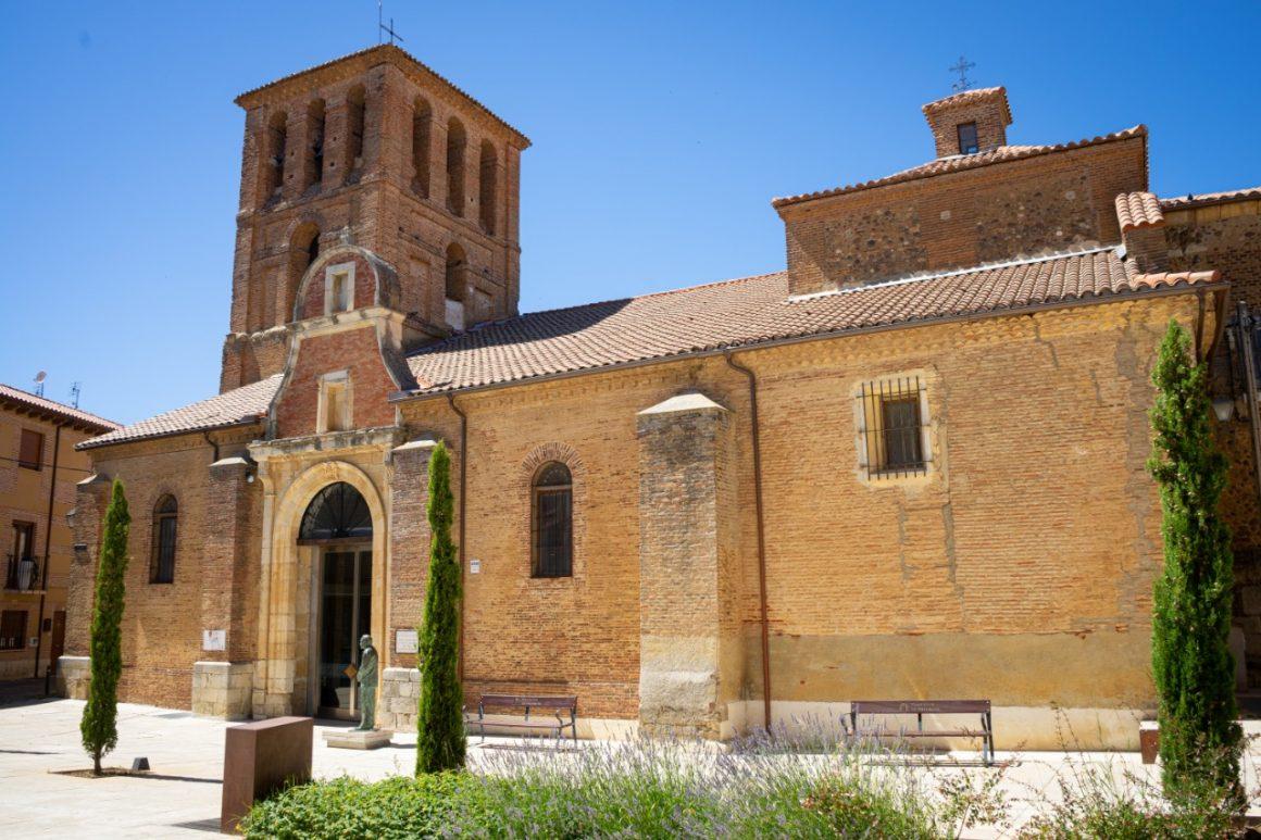 Iglesia de San Pedro – Museo VRO