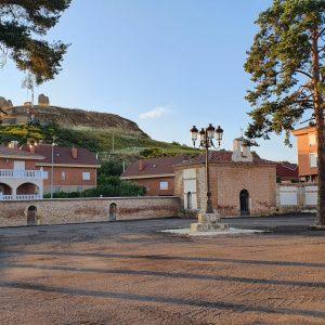 Convento de los Mínimos