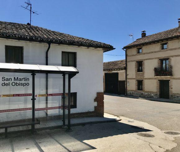 Barrio San Martín del Obispo