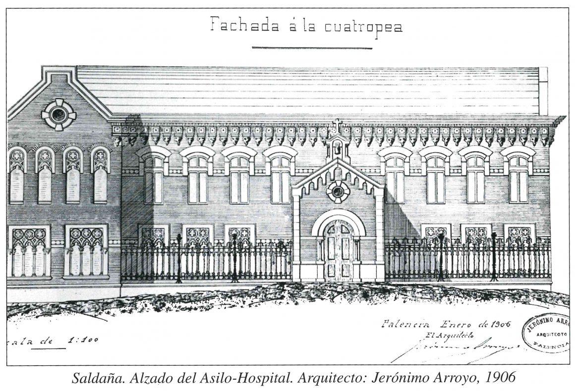 Jerónimo Arroyo, la excepción a la regla de la arquitectura modernista