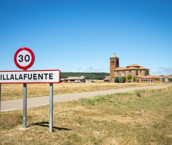 Villalafuente