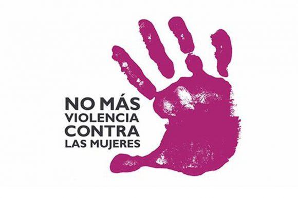 Dia Internacional Eliminación de la Violencia contra la Mujer